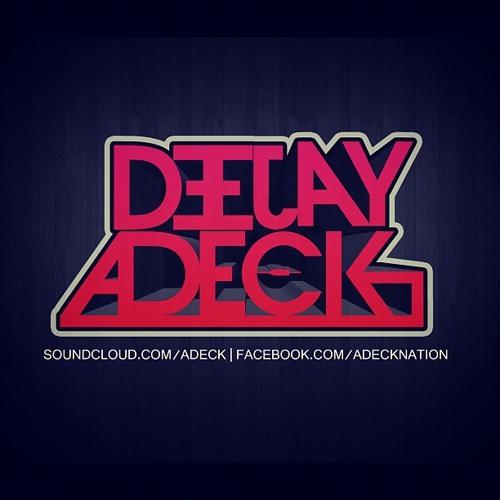 Deejay Adeck's avatar