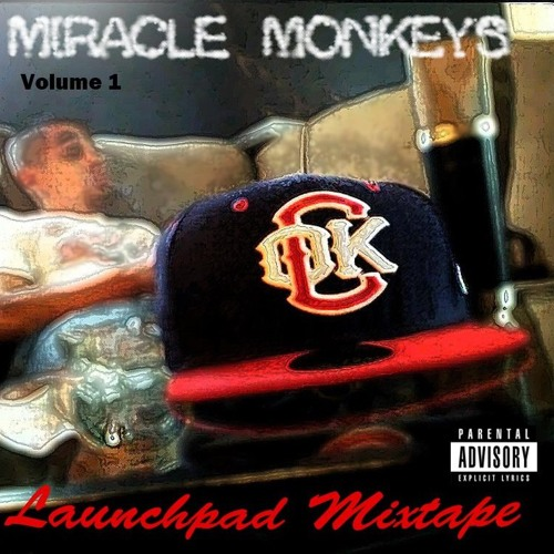 Hot Box (Prod. by L.A Chase)- Miracle Monkeys & Rek One