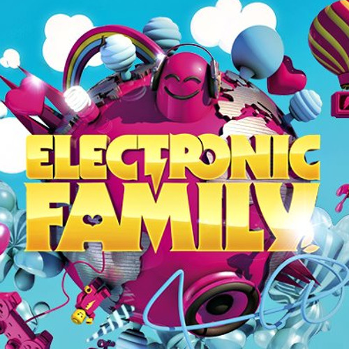Electronic Family Peru's avatar