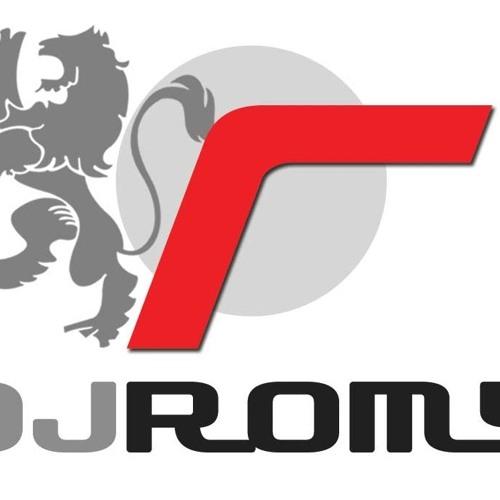 DJ Romy Resolute Original Mix 1945MF