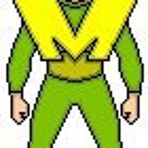 Simon J. Broome's avatar