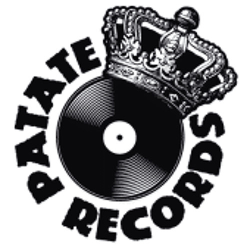 PATATE RECORDS's avatar