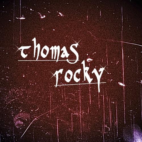 Thomas       Rocky's avatar