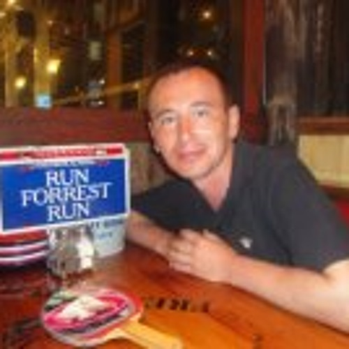 Andrey Pugovka's avatar