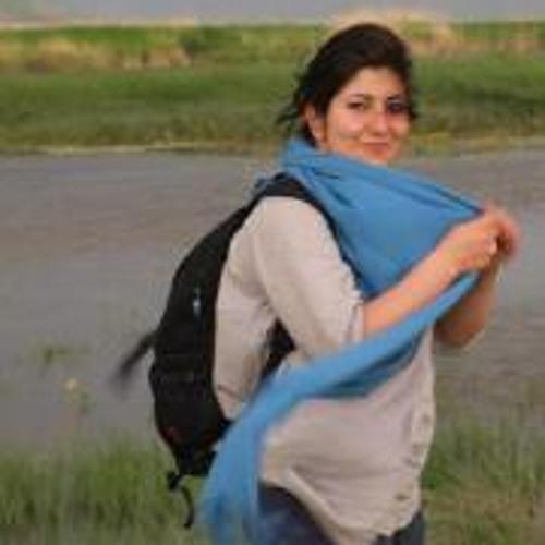 Sadaf Chamani's avatar