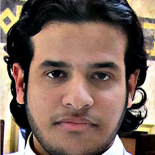 MohammaD Almazroui's avatar