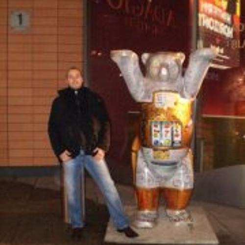 Mark Kuemmerling's avatar