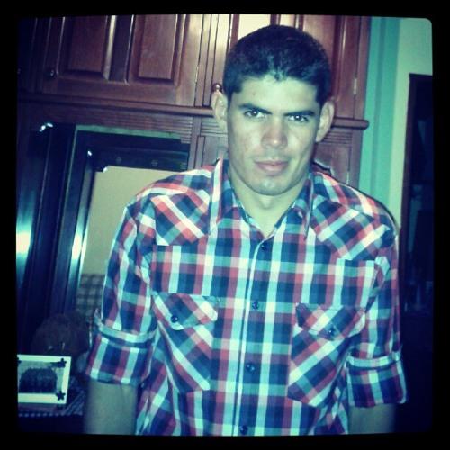 Carlos Boka's avatar