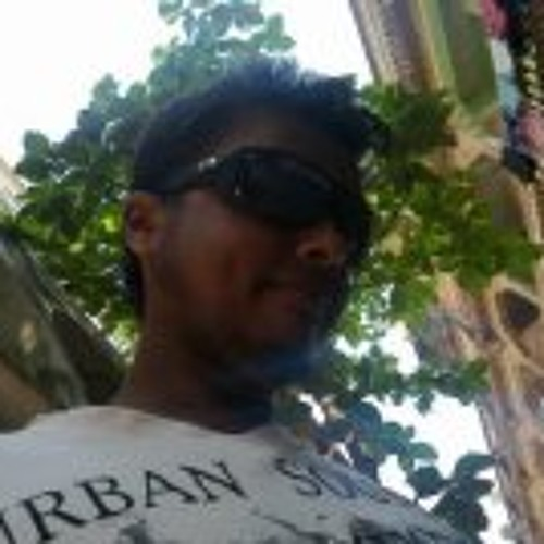 Ankit Thorat's avatar