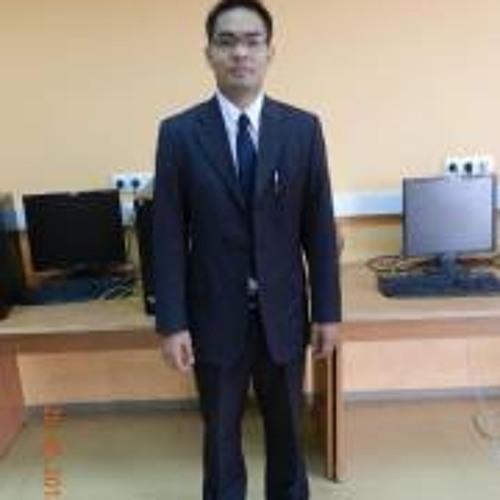 Zin Thu Aung's avatar