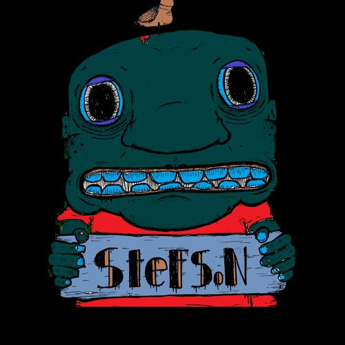 Stefson's avatar