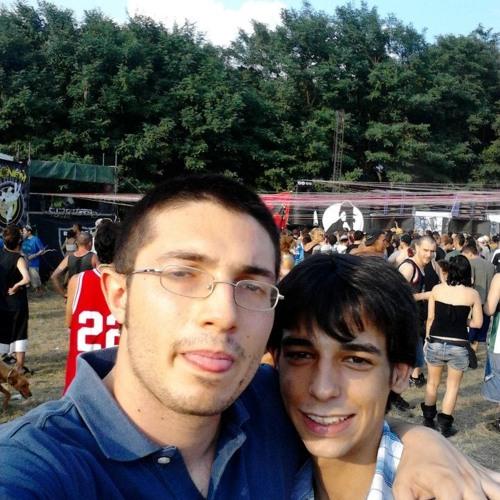 Skatek Crew (Sory - Luka)'s avatar