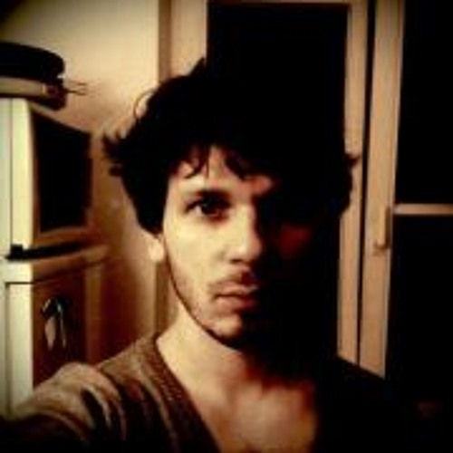 Alex Forst's avatar