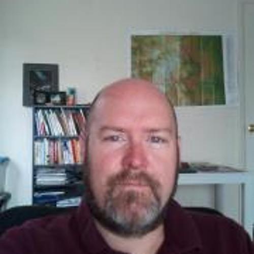 Mark Lusher's avatar