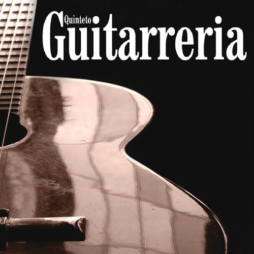 5GUITARRERIA's avatar