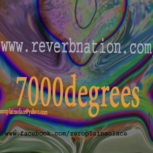 7000Degrees's avatar