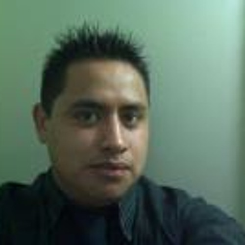 David Reyes G Sploky's avatar