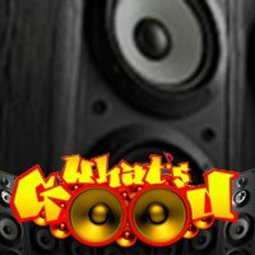 WHATSGOODMUSIC.com's avatar