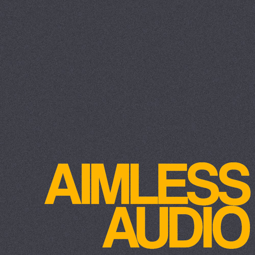 Aimless Audio's avatar