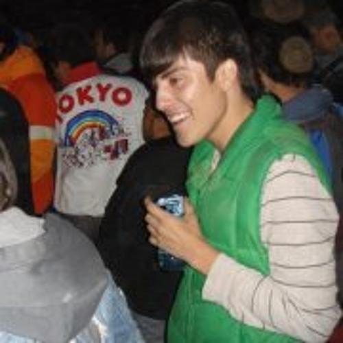 Willi Padron Castillo's avatar