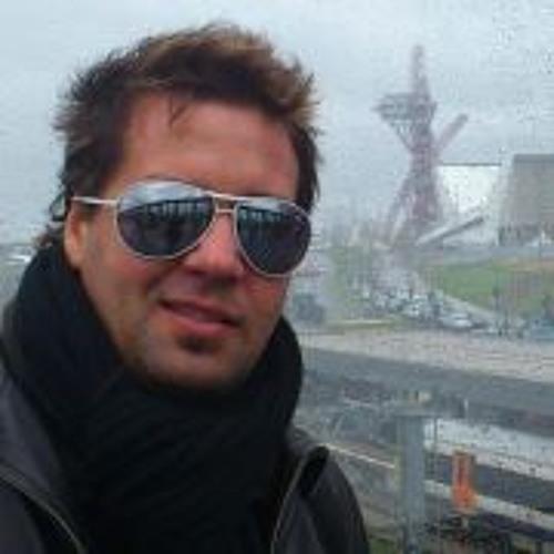 Rogério Rupp Hamms's avatar
