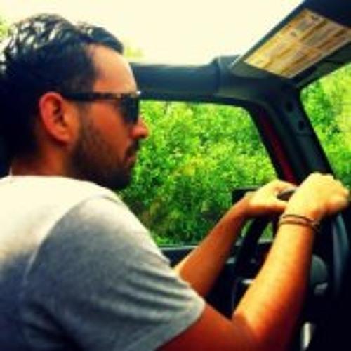 Kent Pomare's avatar