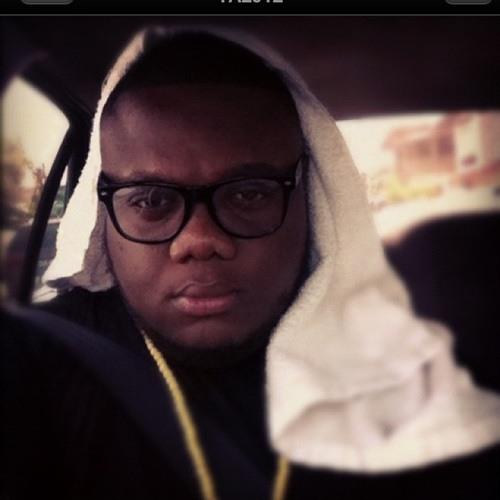 Cassius Motown Rochford's avatar