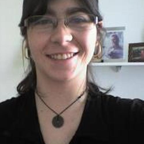 Sarah Oliveira 5's avatar