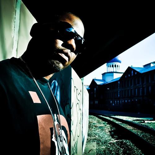 Black Hugh G.O.D.'s avatar
