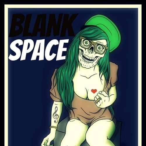BLANK SPACE's avatar