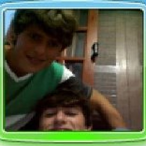 Lucas Rafael 12's avatar