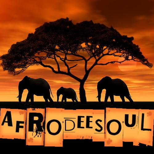 AFRODEESOUL MUSIC's avatar