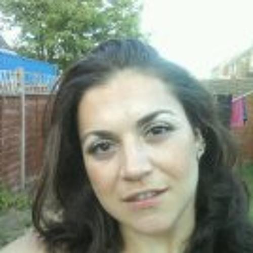 Thea Potsides's avatar