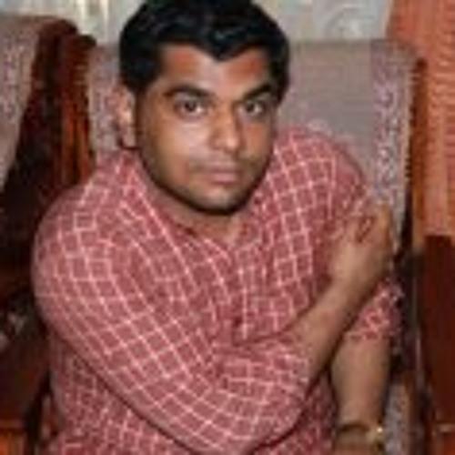Sajith Chittezhath's avatar