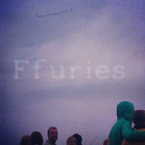 Ffuries's avatar