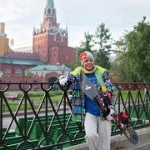 Alexander Kondakov's avatar
