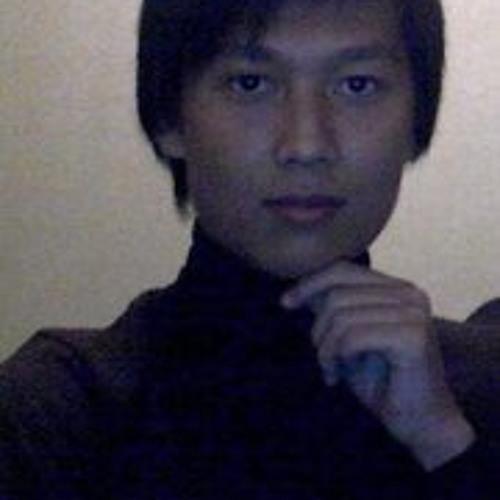 Ulukbek Kiyazov's avatar