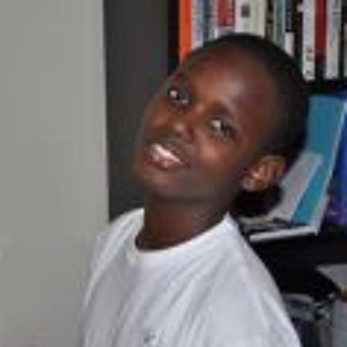 Bryan Byabagamba's avatar