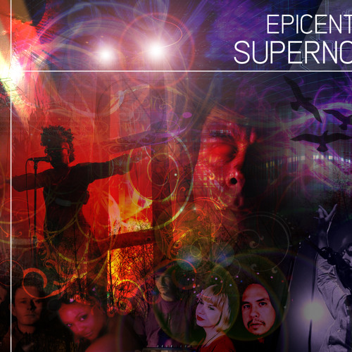 Epicentre SUPERNOVA's avatar