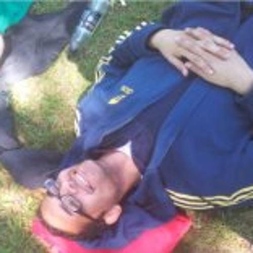 Ahmed Marzouk 1's avatar