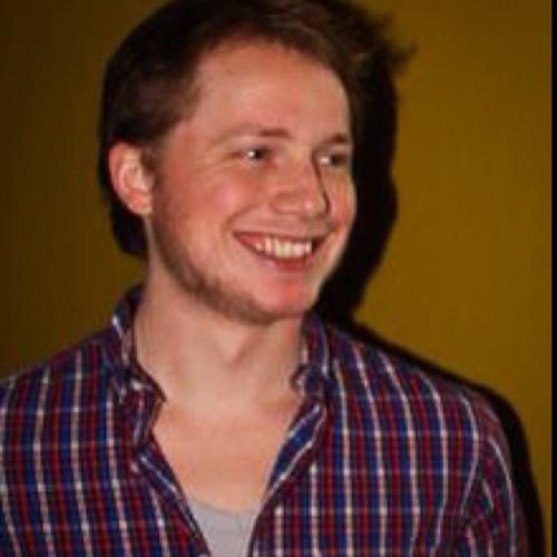 Sam van Vlerken's avatar