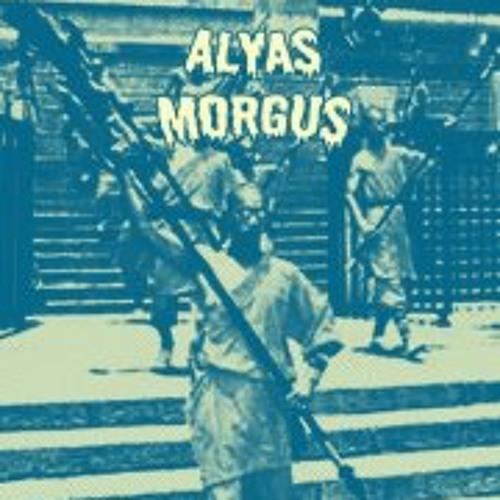 Alyas Morgus's avatar