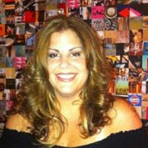 Sofia Asmis's avatar
