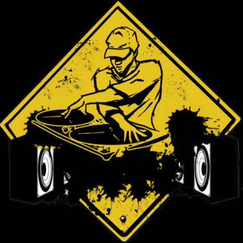 AGGRESSIVE Gangsta rap Hip Hop instrumental beat (Bulletproof)