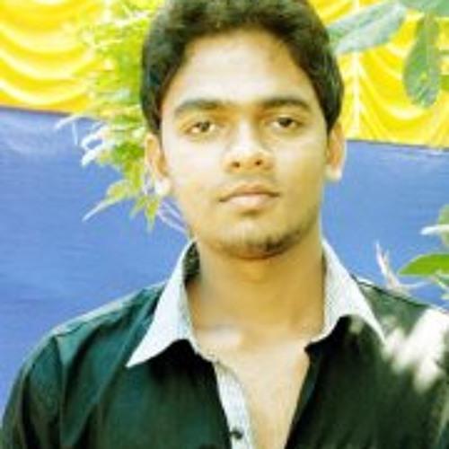 Muhammed Safad's avatar