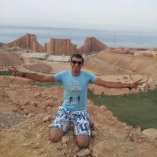 Ahmed Sharaawy's avatar