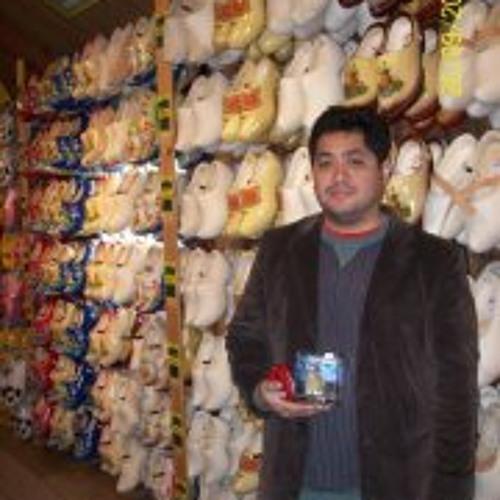 David Guillermo Cervetto's avatar