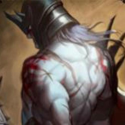 Marduk Ita Warstorm's avatar