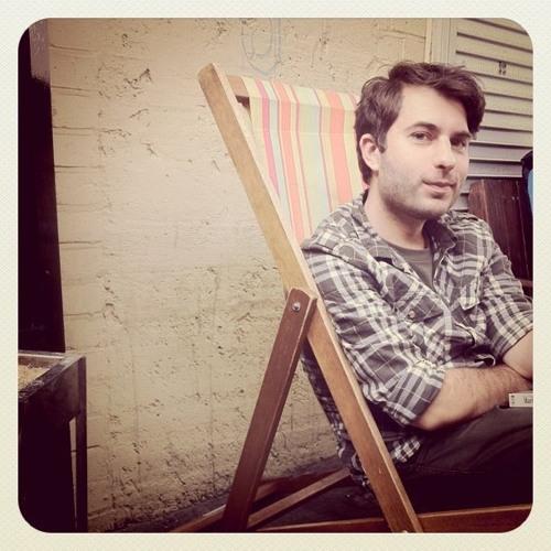 Grzegorz Pawlowski's avatar