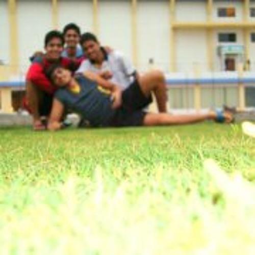 Santosh Ravuri's avatar
